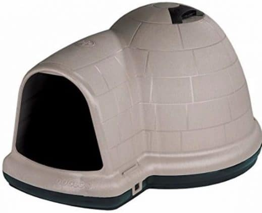 1 - PETMATE INDIGO DOG IGLOOS