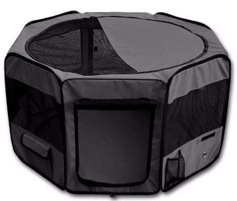 10 - Yoyo Moon Pet Playpen