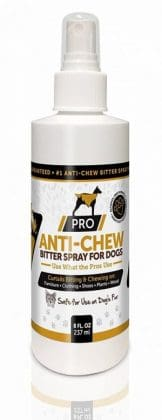 PRO ANTI-CHEW SPRAY