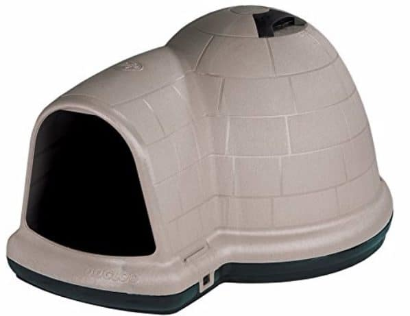2 - Petmate Indigo Dog House