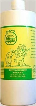 Grannicks Bitter Apple Dog Deterrent