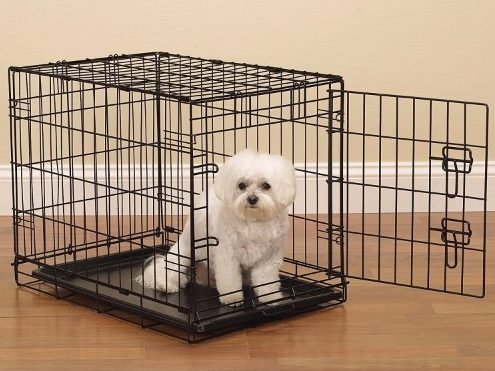 ProSelect Dog Crate