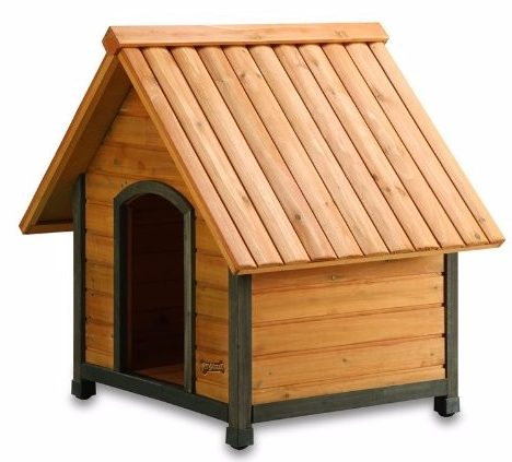 6 - Arf Frame Dog House