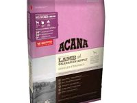 7 - Acana Singles Limited Ingredient Diet Lamb and Apple Formula