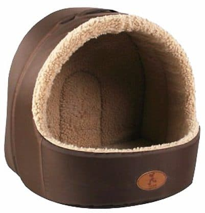 8 - DELUXE SOFT PET IGLOO