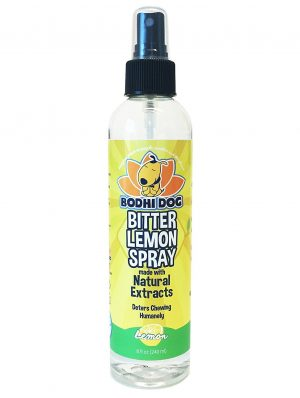 NEW Bitter Lemon Spray