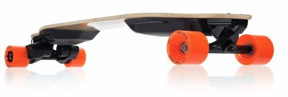1 - Boosted Dual+ 2000W Electric Skateboard