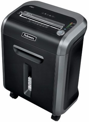 #1 Fellowes Powershred 79Ci Paper Shredder