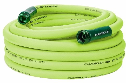 #1 Flexzilla Garden Lead-in Hose, 5-8 in