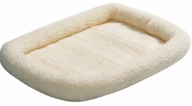 1 - Midwest Deluxe Cat Bed