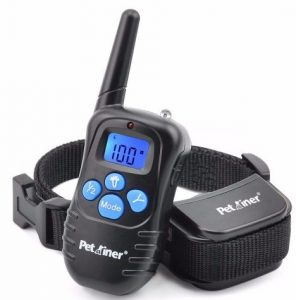 1 - Petrainer PET998DRB Dog Training Collar