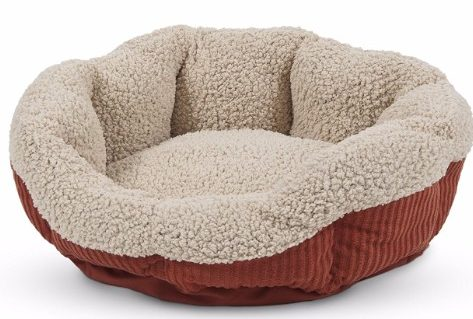2 - Aspen Pet Self-Warming Bed