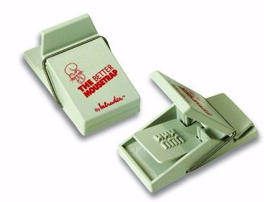 #2 Intruder 30442 The Better Mousetrap
