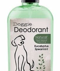 Top 5 Best-Rated Dog Sprays in 2017 Reviews