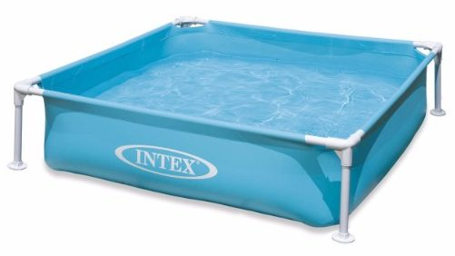 3 - Intex Mini Frame Pool