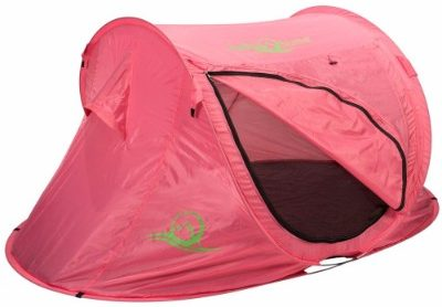 #3 Lucky Bums Quick and Portable Camp Tent