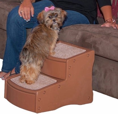 3 - Pet Gear Easy Step II Pet Stairs