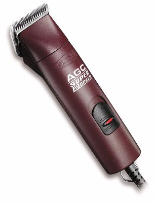 4 - Andis UltraEdge AGC Super 2-Speed Detachable Blade Clipper