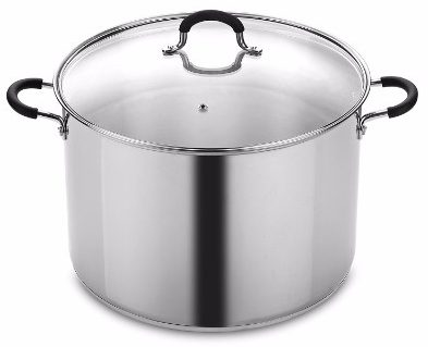 #4 Cook N Home NC-00335 Stainless Steel Canning PotStockpot