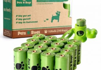 Top 10 Best Dog Poop Bags in 2017