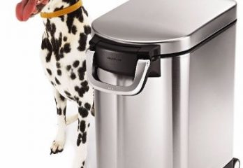Top 10 Best Dog Food Containers in 2017 – Reviews