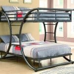 Top 9 Best Cheap Bunk Beds In 2017 Reviews