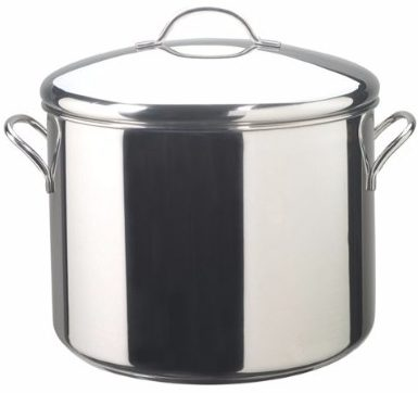 #5 Farberware Classic Covered Stockpot