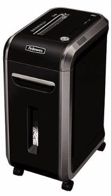 #5 Fellowes Powershred 99Ci 100% Jam Proof