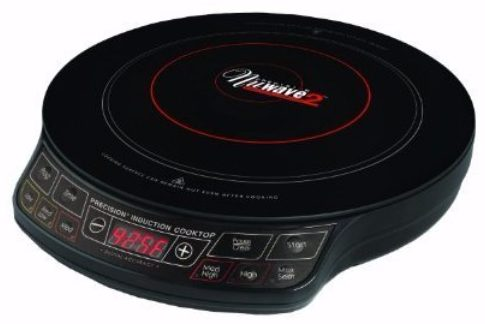 #5 NuWave Precision Induction Cooktop by NuWave PIC