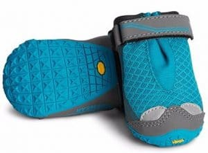 5 - Ruffwear Dog shoes