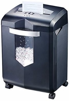 #6 Bonsaii EverShred C149-C 18-Sheet Cross-cut Paper Shredder