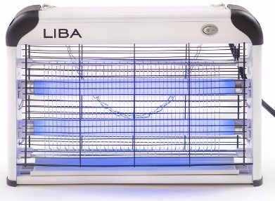 6 - Bug Zapper & Electric Indoor Insect Killer by LiBa