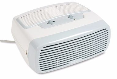 #6 Holmes HEPA-Type Desktop Air Purifier