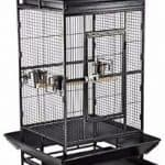 Top 7 Best Bird Cages in 2017 Reviews