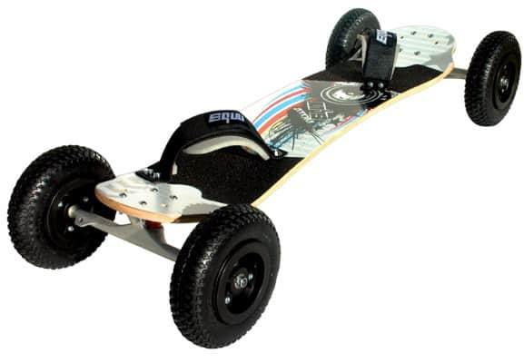 7 - Atom 90 MountainBoard