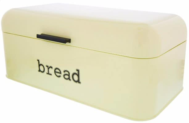 7 - Bread Box For Kitchen - Bread Bin Storage Container