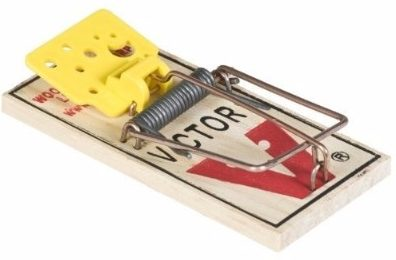 #9 Victor Mouse Traps