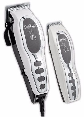 9 - Wahl Pet-Pro Dog : Cat Combo Kit, Full Size