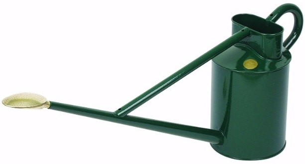 #10 Haws V150G Professional Outdoor Metal Watering Can