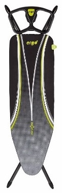 #10 Minky Ergo Ironing Board, 48 by 15-Inch Surface