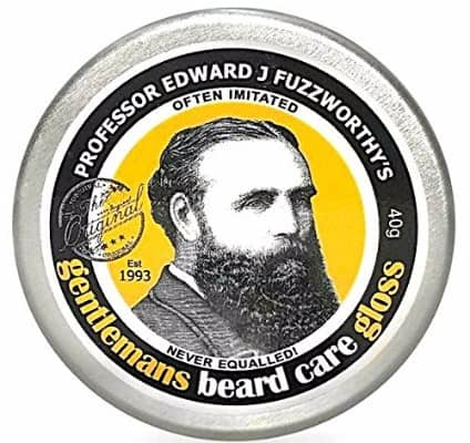 #10 Professor Fuzzworthy's Beard Care Balm Gloss