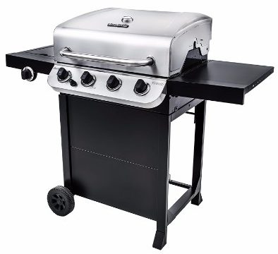 #2 Char Broil Performance 475 4-Burner Cart Gas Grill