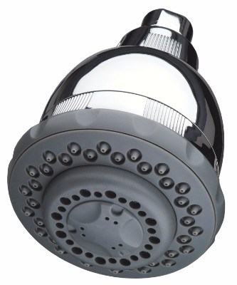 #2 Culligan WSH-C125 Wall-Mounted Filtered Shower Head