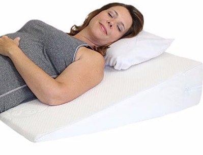 #3 Acid Reflux Wedge Pillow