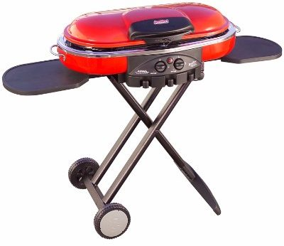 #3 Coleman Road Trip Propane Portable Grill LXE