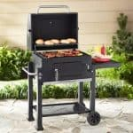 Top 10 Best Charcoal Grills in 2017 Reviews