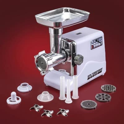 #3 STX INTERNATIONAL STX-3000-TF Meat Grinder