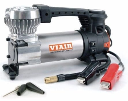 #3 Viair 00088 88P Portable Air Compressor