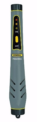 #4 General Tools PNG2000A Natural Gas Detector Pen