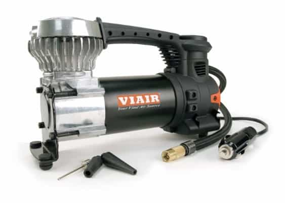 #4 VIAIR 85P Portable Air Compressor